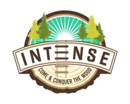 INTENSE Activities - branding en logo design